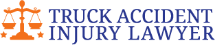 Truck Accident Injury Lawyer Logo